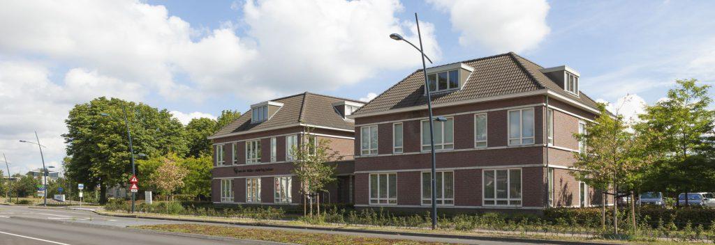 Foto hoofdkantoor Boxtel